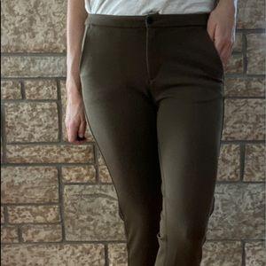 Lululemon City Sleek Pants